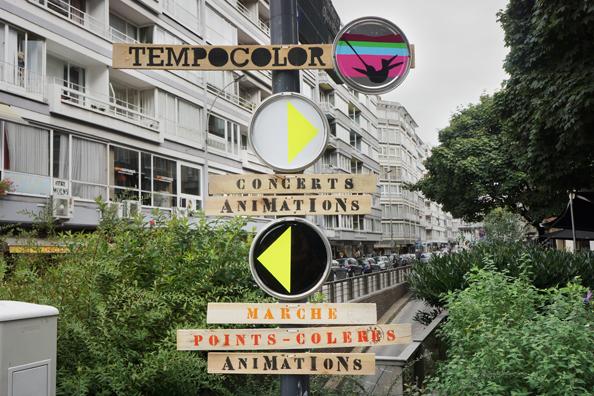 tempocolor panneaux